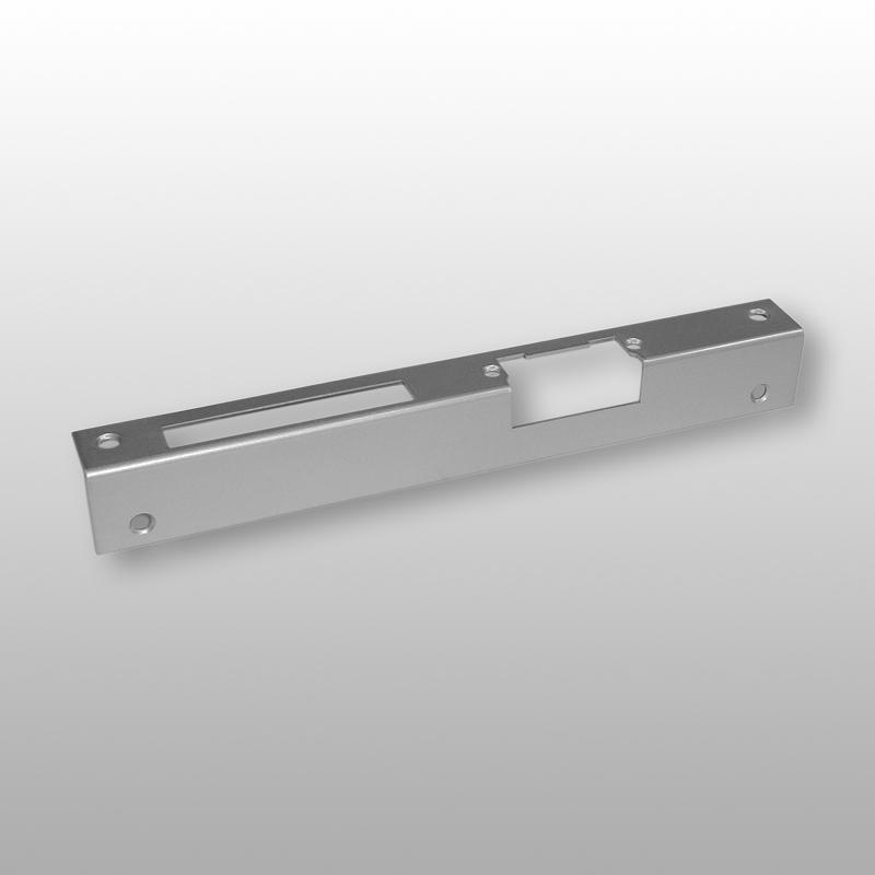 Elektro-Türöffner Schließblech für elektrischen Türöffner E-Öffner